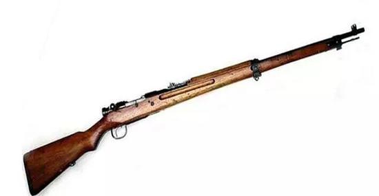 三八式步枪