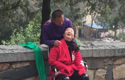 江苏南京 敬礼老兵 张玉华逝世享年101岁 新浪视频
