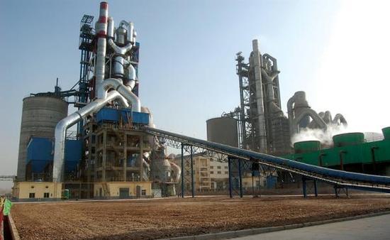 河南洛阳将对钢铁、水泥、陶瓷等产业企业实行错峰出产。