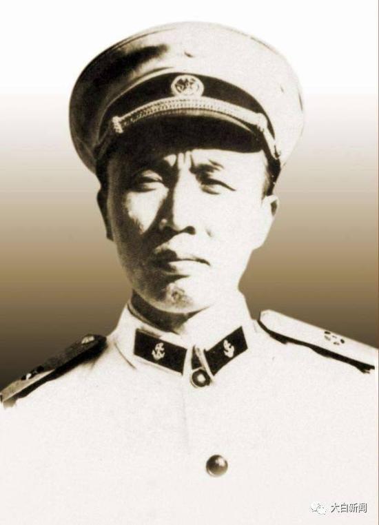 开国将军殷国洪(资料图)
