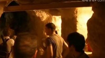 重大突破!埃及胡夫金字塔内发现神秘空洞