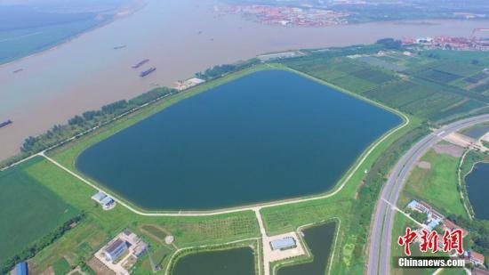 环保部:11省126市饮用水源地污染隐患将全部清除