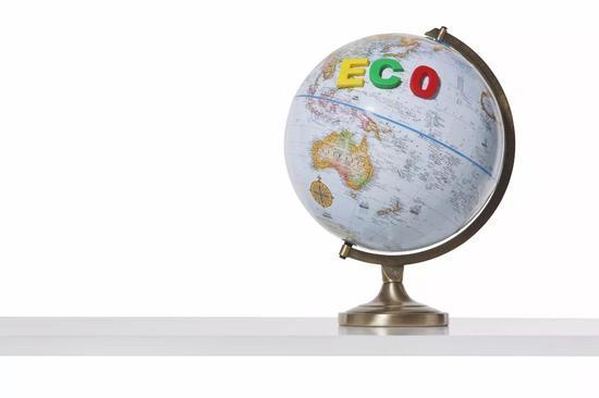 """▲温迪拉表示,他想要利用科技和数据建立一个教育""""生态系统""""。图据东方IC"""