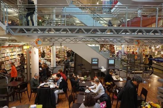 胡根杜贝尔书店