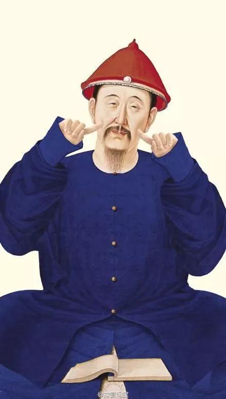 图片来源:故宫淘宝官方微博