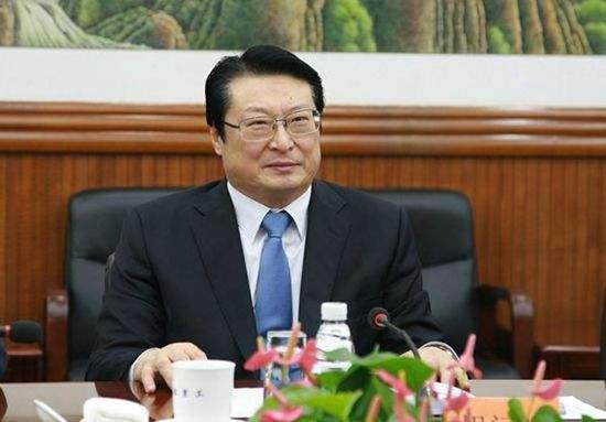 中国船舶重工集团公司董事长、航母工程总指挥胡问鸣 资料图