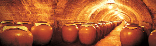 泸州老窖酒酿制技艺