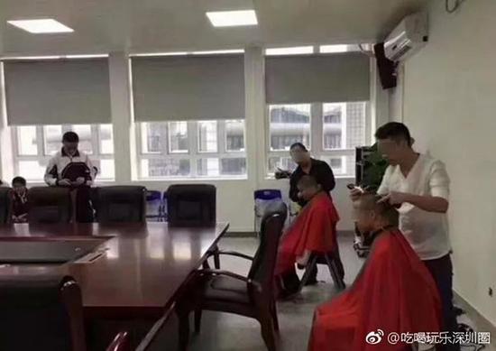 微博@吃喝玩乐深圳圈 图