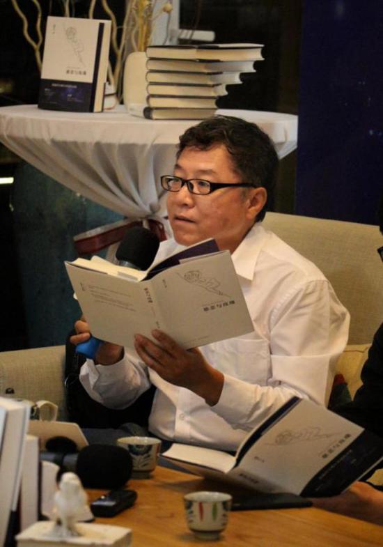 天津财经大学首席教授李炜光