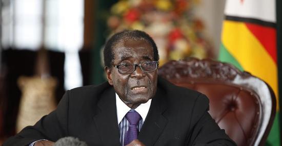 </div> <p>  海外网11月21日电&nbsp;据BBC(英国广播公司)消息,津巴布韦执政党非洲民族联盟-爱国阵线将于当地时间21日对<a href=