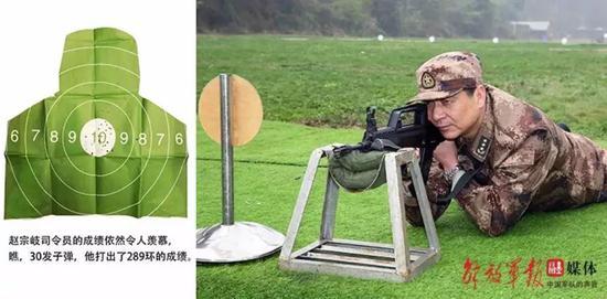 圖片來源:解放軍報