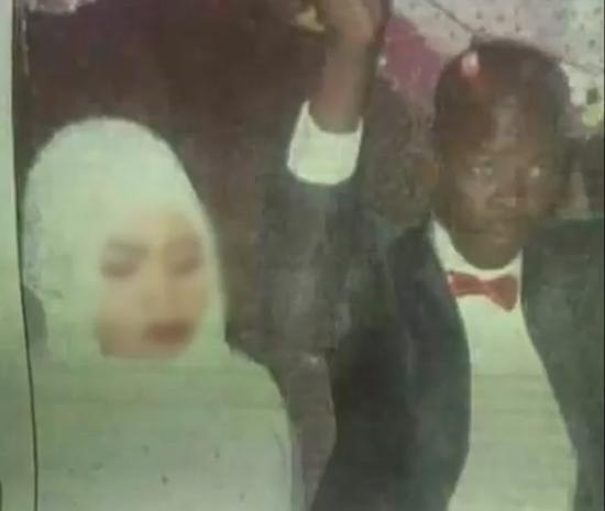 苏丹19岁少女遭婚内强奸杀夫 百万人请愿要求开释