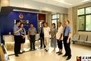 湖北浠水县检察邀请人民监督员参与检务督察