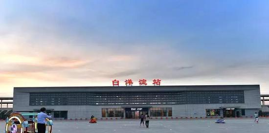 7月10日起雄安高鐵直通香港 票價時刻表披露