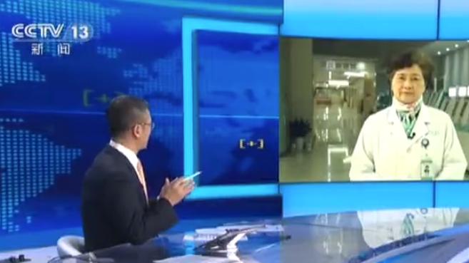 全程视频-《新闻1+1》白岩松连线国家卫健委专家李兰娟解读疫情