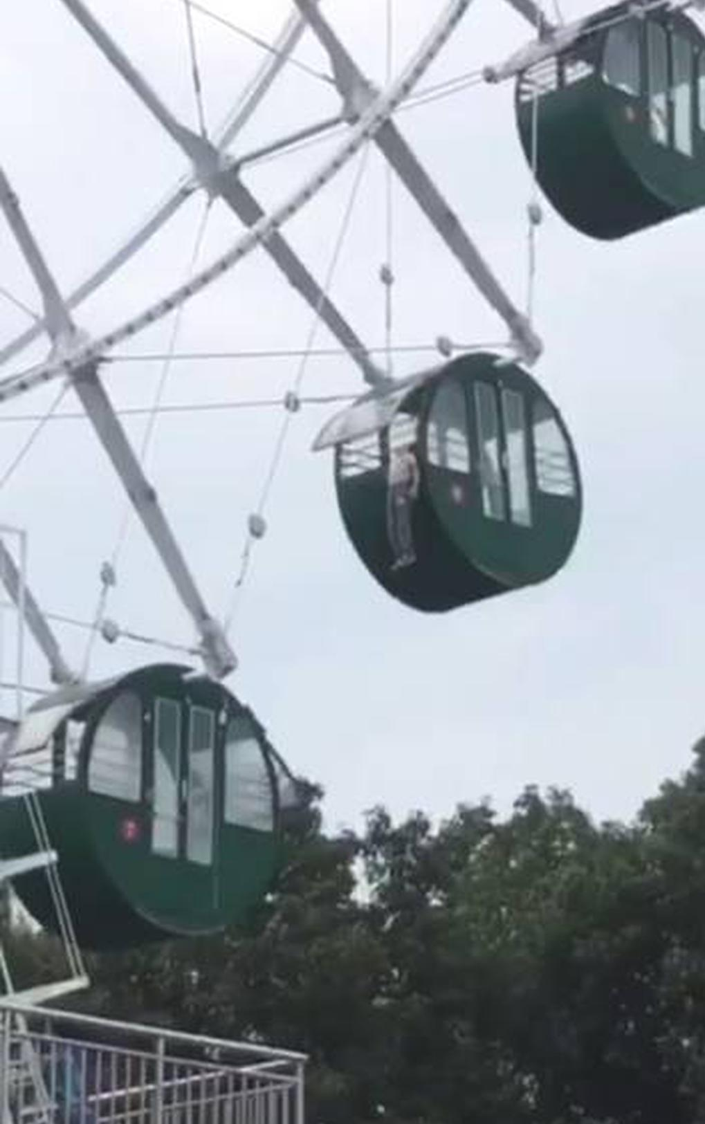 disable lift