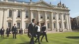 剑桥偏爱什么样的高考生?