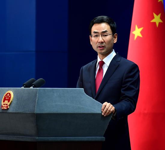 川普别称或对3250亿美金中国商品加税 中国军方回复