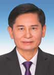 蓝天立任广西壮族自治区党委常委、副书记(图/简历)