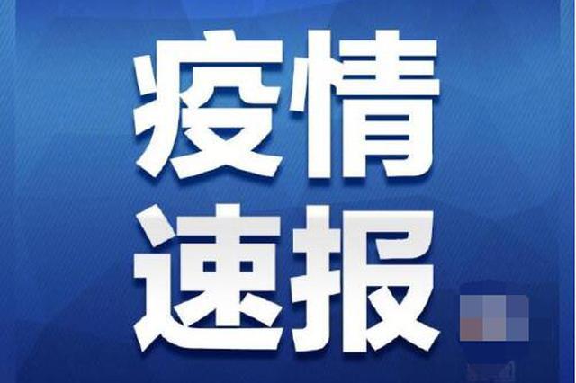 29日湖北新增新冠肺炎确诊病例0例 无境外输入性病例