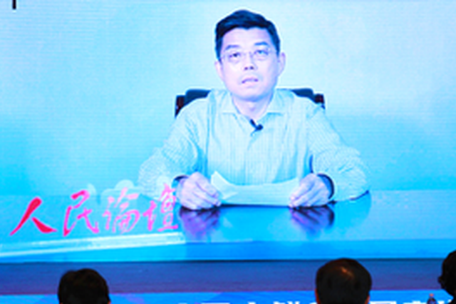 王振民:积极探索,创新推进基层治理现代化