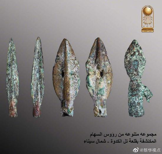 【蜗牛棋牌】2600年前的军事城堡什么样?埃及刚挖出来一个(图)