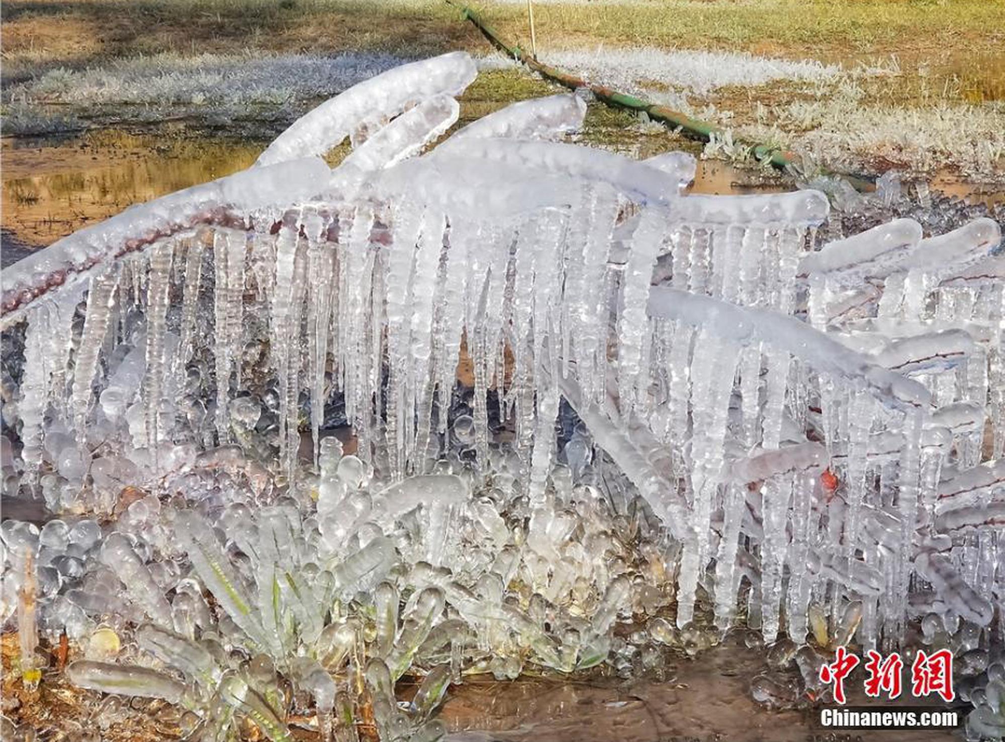 北京大兴机场北线高速东延段正式通车