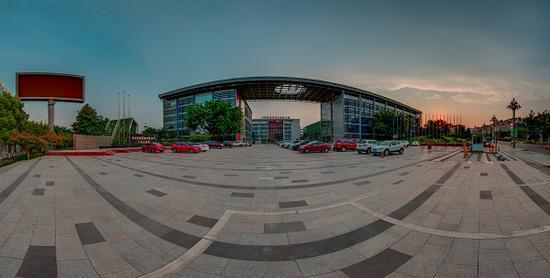 今朝,经开区内已有国度级科技企业孵化器战物联网基天等 图自重庆经开区民网
