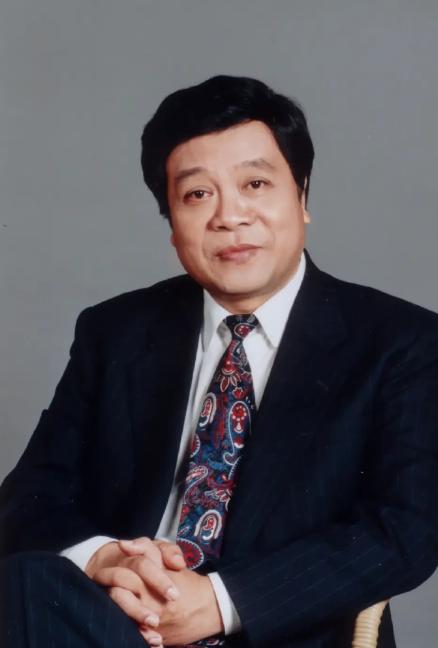 著名主持人赵忠祥去世 享年78岁图片