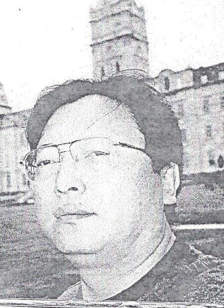 谢卫东 中央纪委国家监委网站 资料图