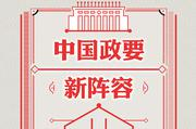 收藏|中国政要全阵容