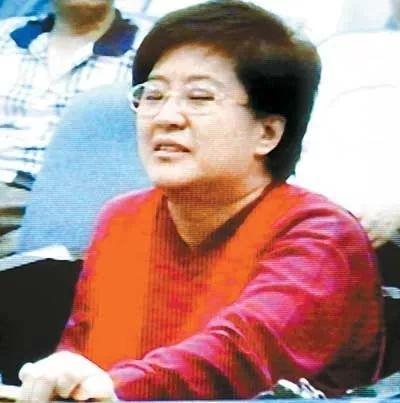 代表人物:安惠君,深圳市口岸办原副主任