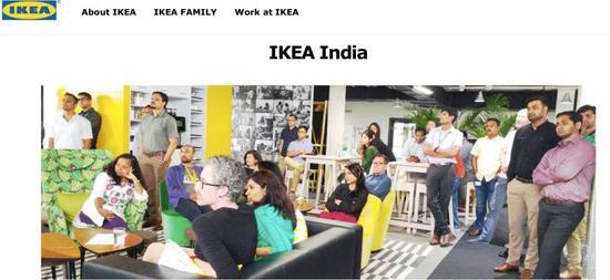 【蜗牛扑克】做生意好难 这家公司等了12年才在印度开第一家店