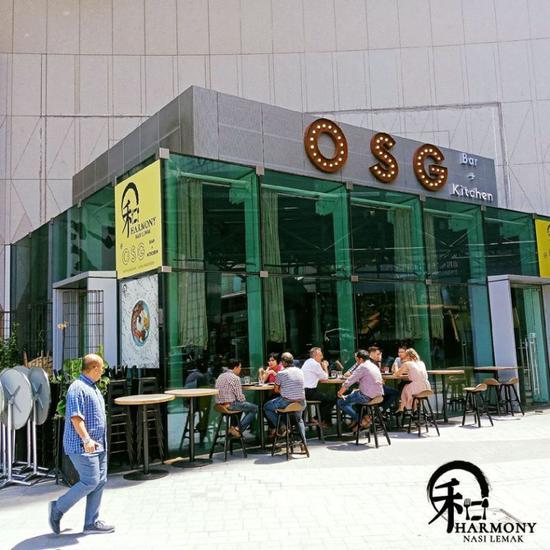 Harmony Nasi Lemak餐厅