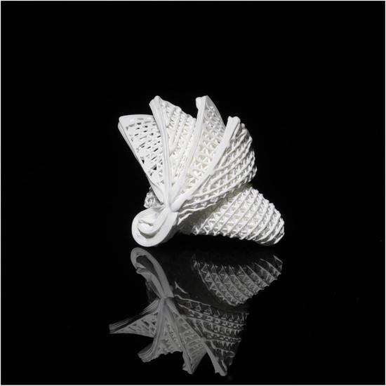 香港团队首次实现陶瓷4D打印 有望用于电子和航空