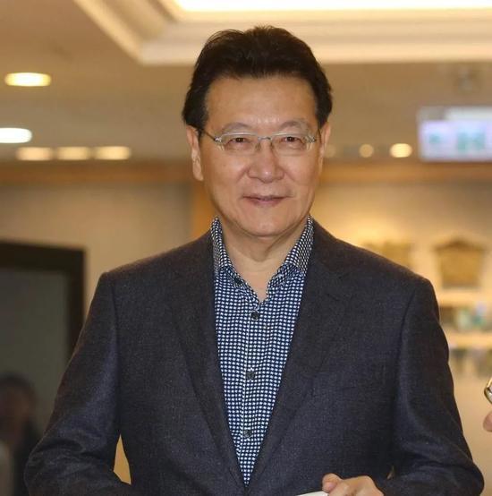 70岁赵少康重新出道图片