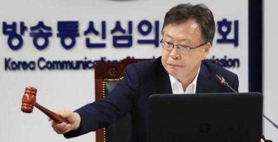 这家韩国电视台编造朝鲜离奇假新闻 被重罚了一