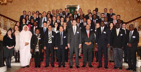 喀土穆进程会议照片,图源:喀土穆进程网站