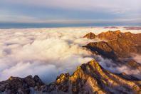 俯瞰世界感受地球之美