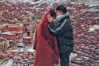 美图:爱在世界每个角落