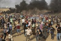 巴勒斯坦指责以色列的行为是可怕屠杀