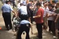 男子报复社会持刀砍人 上海检察机关提前介入