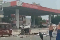 捉谣记|中石化加油站扫码引爆致4死?手机支付如何更安全