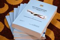 航空专家:MH370失踪或因偷乘者潜入飞机搞破坏