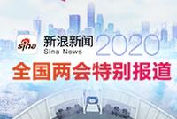 2020年全国两会报道