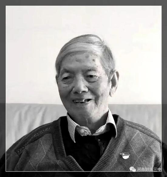 陈荷夫逝世:十年地下革命斗争 打入国民党国防部做情报工作图片