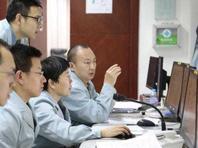 北京航天飞行控制中心完成天宫一号飞行控制管理
