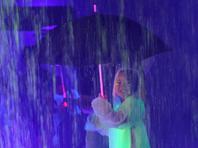 """""""桃花源记:探寻五感世界的密境""""艺术展在北京开幕"""