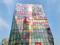 北京潮人和名流爱逛的时尚地标三里屯