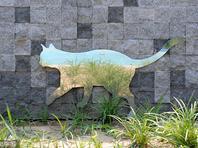 北京猫主题公园迎客来